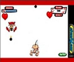 The Stupid Cupid Training School